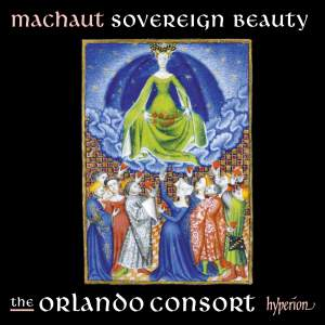 Machaut: Sovereign Beauty Product Image