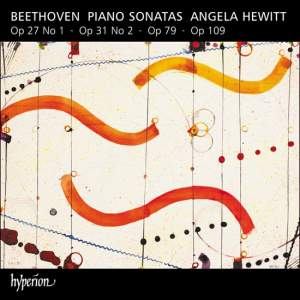 Beethoven - Piano Sonatas Volume 7