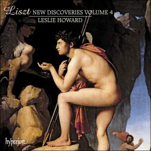 Liszt Complete Music for Solo Piano: New Discoveries 4