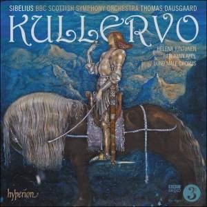 Sibelius: Kullervo Product Image