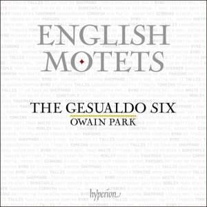 English Motets