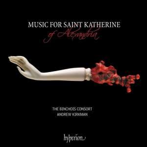 Music for Saint Katherine of Alexandria Product Image
