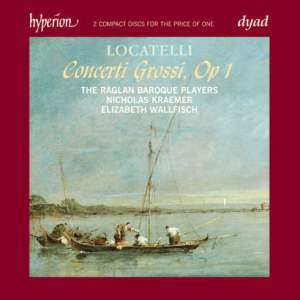 Locatelli: Concerti Grossi, Op. 1