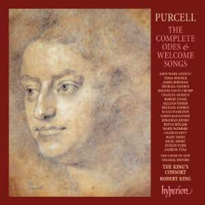Purcell: Complete Odes & Welcome Songs