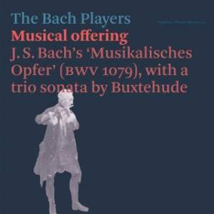 JS Bach: Musical Offering