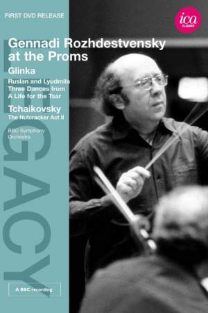 Rozhdestvensky At The Proms