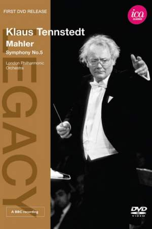 Klaus Tennstedt conducts Mahler Product Image