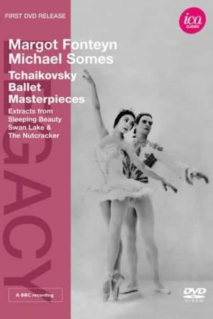 Margot Fonteyn & Michael Somes Product Image
