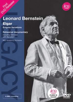 Elgar: Enigma Variations, Op. 36 Product Image