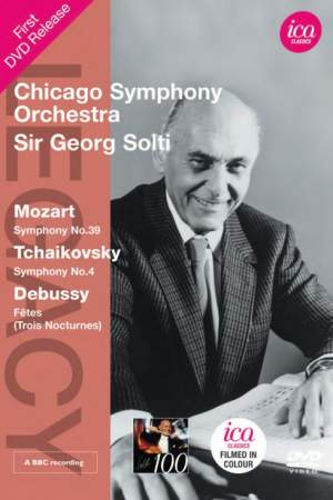 Sir Georg Solti & Chicago Symphony Orchestra