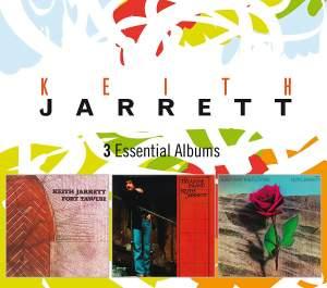 Keith Jarrett - 3 Essential Albums