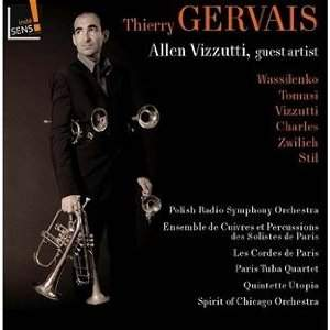 Thierry Gervais