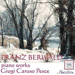 Berwald: Piano Works