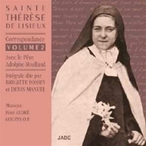 Saint Therese de Lisieux, Correspondance Vol. 2