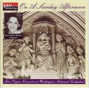 Ann Elise Smoot: On a Sunday Afternoon Volume 4