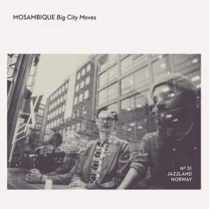Big City Moves Product Image