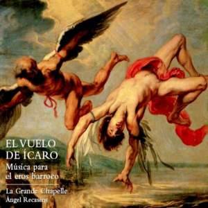 El Vuelo de Icaro (The Flight of Icarus)
