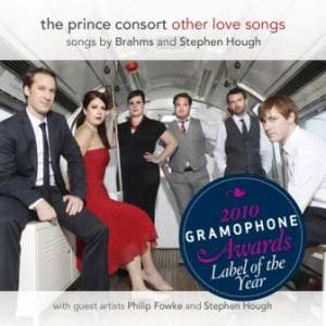 The Prince Consort: Other Love Songs