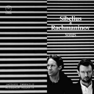 Sibelius & Rachmaninov: Songs Product Image