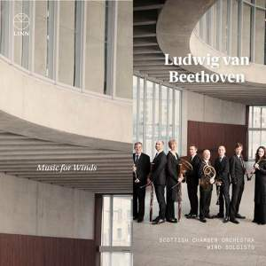 Beethoven: Music for Winds Product Image