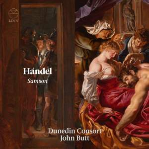 Handel: Samson Product Image