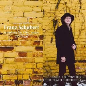 Schubert: Symphony No. 9 Product Image