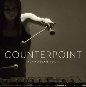 Counterpoint: Kuniko plays Reich - Vinyl Edition