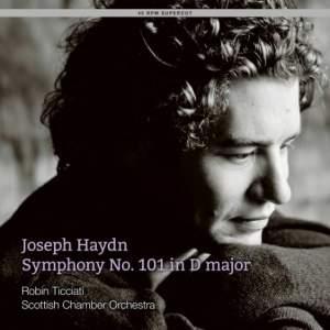 Haydn: Symphony No. 101 - Vinyl Edition