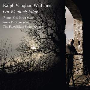 Vaughan Williams: On Wenlock Edge