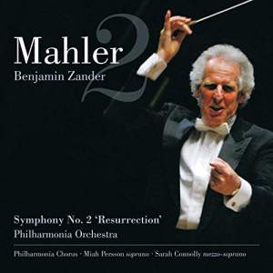 Mahler: Symphony No. 2 'Resurrection' Product Image