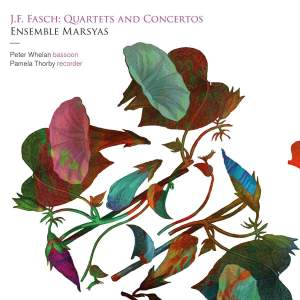 Fasch: Quartets and Concertos