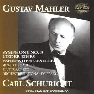Carl Schuricht conducts Mahler