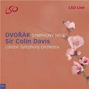 Dvorak: Symphony No. 6 in D major, Op. 60