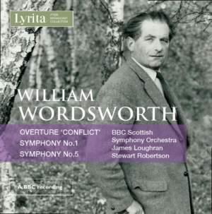 William Wordsworth: Orchestral Works