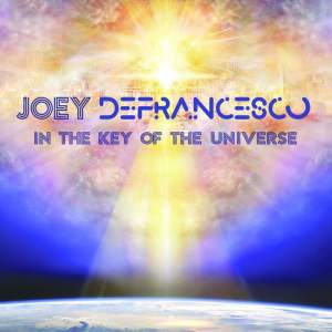 In the Key of the Universe - Vinyl Edition