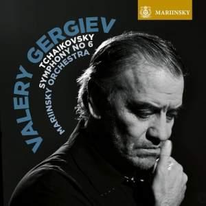 Tchaikovsky: Symphony No. 6 - Vinyl Edition Product Image