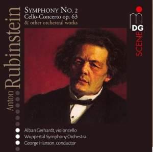 Anton Rubinstein: Orchestral Works