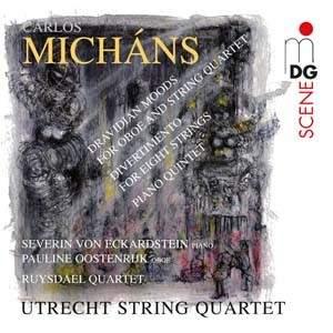 Micháns: Chamber Music