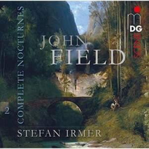 John Field: Complete Nocturnes Volume 2