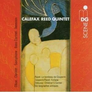 Debussy & Ravel: Chamber Works