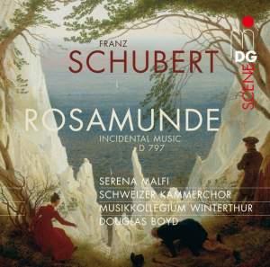 Schubert: Incidental music to Rosamunde, D797