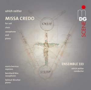 Zeitler: Missa Credo