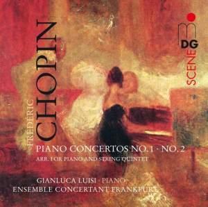 Chopin: Piano Concertos Nos. 1 & 2