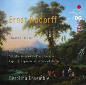 Ernst Rudorff: Chamber Music