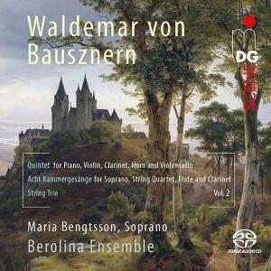 Waldemar Von Bausznern: Chamber Music