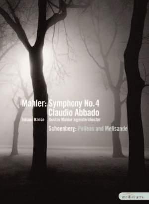 Claudio Abbado conducts Schoenberg & Mahler
