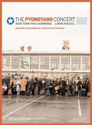The Pyongyang Concert (DVD)