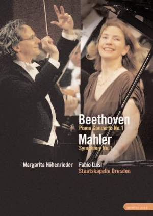 Luisi conducts Beethoven & Mahler