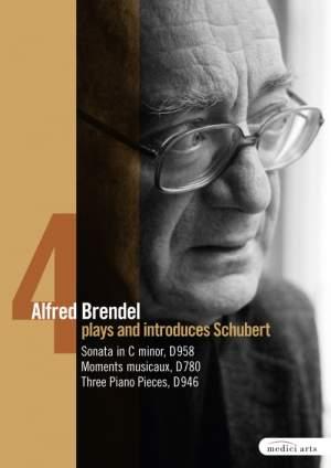Schubert - Piano Works Volume 4