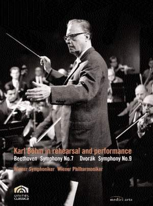 Karl Böhm in Rehearsal and Performance 2